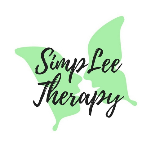 SimpLee Therapy Logo
